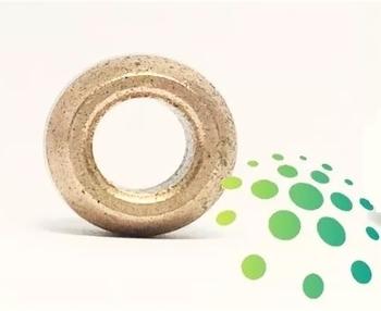 Bucha para Eixo Ventilador ARNO - Bucha de Bronze para Ventilador Faet - Bucha para Eixo 08,0mm