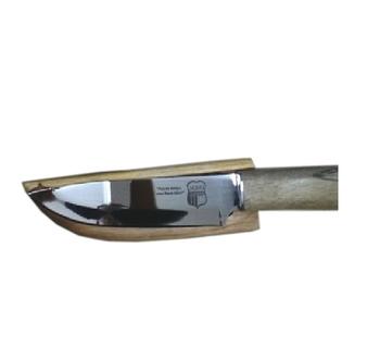 Faca Modelo Hitita 8 c/Bainha em Madeira - Tema NOVO-FC - Cutelaria Imperial  - Vendida p/Unidade