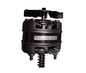 Motor de Churrasqueira Giragrill - ORIGINAL - GiroKit Eixo 08,0mm 1/30Cv Bivolt sem caneco (sem a ca