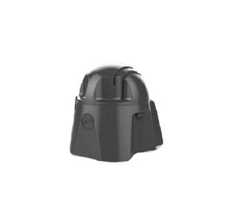 Afiador de Facas Elétrico 127v - Gourmet Carenagem de ABS Preta - Amolador de Facas Anodilar (OCP-00
