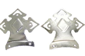 Garra do Ventilador de Teto Venti-Delta Plus - Cores Especiais - Vendida por unidade