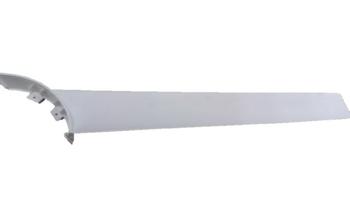 Pá Hélice Ventilador de Teto Efyx Hub Branca PAPLEFYXLUNIK PAEFYX