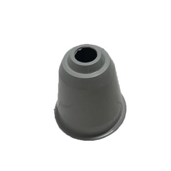 Canopla do Ventilador de Teto Loren Sid Inf - Plástica Cinza