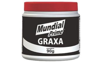 Graxa Especial CA2 Uso Geral - Pote 90Gramas
