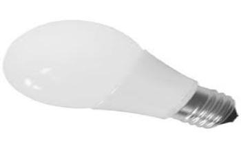 Lâmpada Led Pratik 15W E27 6500K 25000H 1311Lumens Branca Bivolt Normatizada