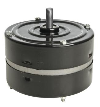 Motor do Exaustor Loren Sid 30 e 40cm 220v 130/190w - Usar c/Capacotpr de 04,0uF - Eixo Encaixe da H