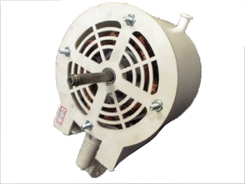Motor do ventilador vent new 60cm branco - biv 155/180w  - mtvtn motorvtn
