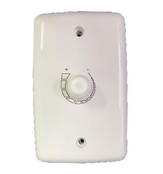 Chave para Ventilador de Parede Controle de Velocidade Rotativo - 0TLD - Sem Tecla Off - 127v - 250w
