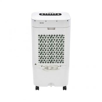 Climatizador de Ar Evaporativo Portátil 20Litros 127v 65w Vazão 1.440m3/h - Controle Remoto Total - Climatizador Residencial Nobille CLM20-01