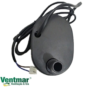 Bomba de água para Climatizador 110V 800LH MWM M9000 BOMBAMWM BOMBACLI
