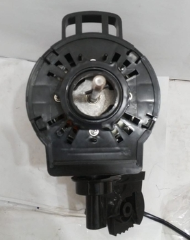 Motor Completo para Ventilador Ventisol tubo06-Mx 03Velovidades 50cm 127v 05,0uF 130w - Eixo 8mm - Modelo Mesa e Coluna