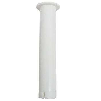 Pino Puxador do Oscilante Ventilador Venti-Delta New Light 40/50cm - Pino Puxador Ventilador Ventura de 50/60cm - Pino Plástico Branco