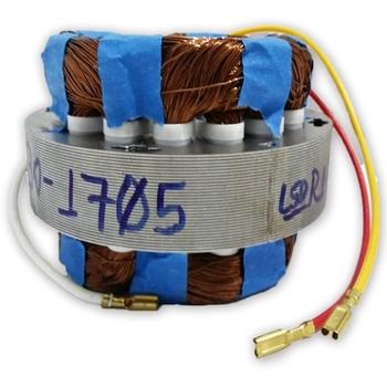 Estator para Ventilador Loren Sid Oscilante Turbo 30/40cm 127v
