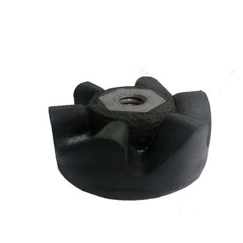 Arraste Mancal Superior do Copo da Base Liquidificador Vitalex 2 Litros Alta Rotação - Arraste Mancal Superior da Base Liquidificador Vitalex 2 Litros