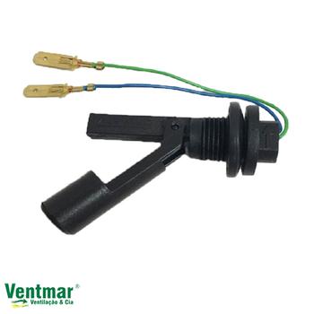 Sensor de nível de água Elétrico do reservatório do climatizador Climattize Easy New.