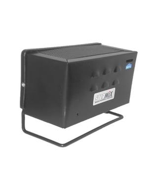 Esterilizador De Ar Stermix Ste-36 - Preto 127Volts