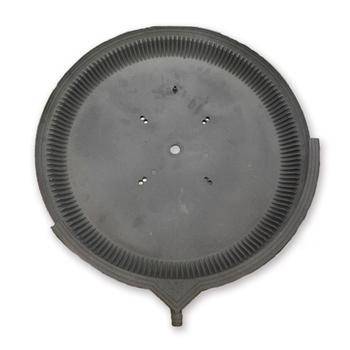 Prato Evaporador Maior do Climatizador AG Ebone - Eco Evolution - com babador - para FOG I - FOG III