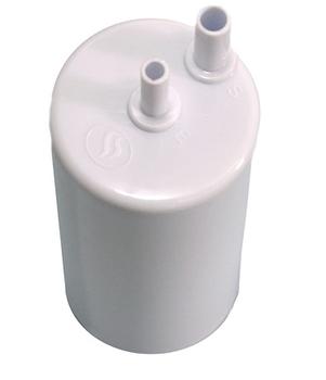Refil para Filtro Purificador LATINA P655 PA731 PA735 (1 Filtro) PN535 VITAMAX PURIFIVE - 1 Unidade de Purificação PA-05