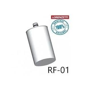 Refil Para Filtro Purificador Naturalis Lorenzetti - Refil RF-01 Filtragem