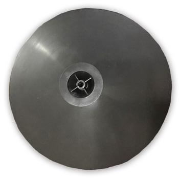 Disco do Prato Evaporador do Climatizador AG EBONE - Modelos: FOG I FOGII FOG III FOG IV FOG V JET MAIOR