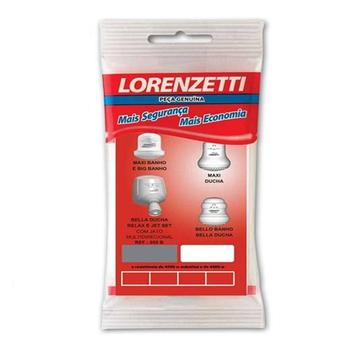 Resistencia para chuveiro Lorenzetti 3 temperaturas - Maxi Ducha Bello Banho Maxi Torneira Maxi Banho e Big Banho, etc...-055J