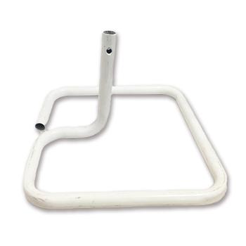 Suporte Base do Ventilador de Mesa Venti-Delta Premium 40/50cm cor Branca