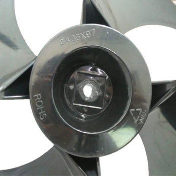 Hélice para Climatizador Ventisol 45 Litros CLIPRO45 CLIPRO70 Litros - Giro HORÁRIO