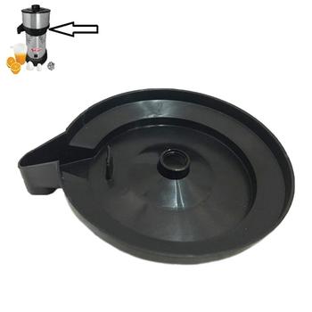 Base Plástica Escoador de Suco da Bica Inox Espremedor de Sucos VITALEX - Vita Inox Pequeno e Médio - *Apenas Escoador de Suco da Vita Inox