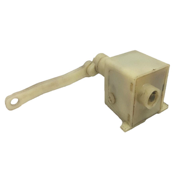 Caixa de Engrenagem Ventilador LOREN SID Turbo 30/40cm