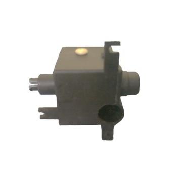 Caixa de Engrenagem do Oscilante Ventilador VENTI DELTA 50/60cm Premium / GOLD - CAIXADTA