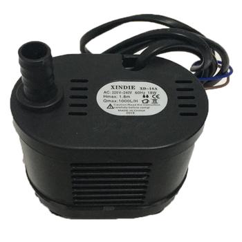 Bomba DÁgua para Climatizador 220Volts Vazão 1000LH Bomba para Climatizador Ventisol CLI-02 CLI45 70 ou 100 Litros e MWM M4500 41LT - MotoBomba Origi