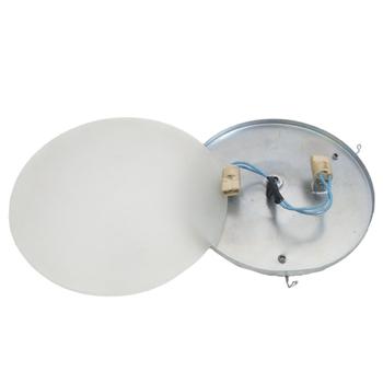 LU ALS GEO/SMART LAMP HALOPIN ALSVT CORES 2LUZ