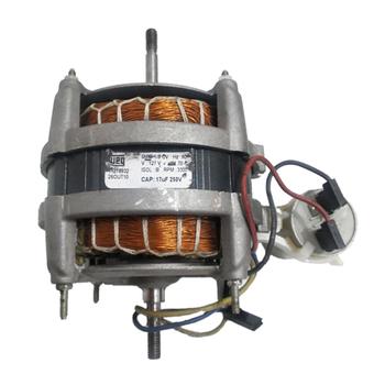 MT ECO ECOFREE-GAR CLI 127V2POLOS DUPLO EIXO 8MM