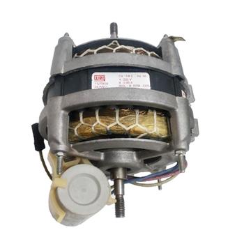 Motor do Climatizador Eco Clean - Eco Mariz - Eco Free - Motor Duplo 220Volts 2 Polos Eixo 8,0mm - Lado da Hélice