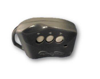 Módulo Transmissor do Controle Remoto Climatizador Aquaclima Master Flux - CREMCLI - CREMAQC