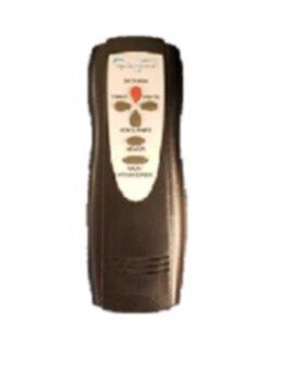 Módulo Transmissor do Controle Remoto Climatizador Aquaclima Master Home - Climatizador c/Rodinhas - Apenas Módulo Transmissor.