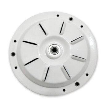 Motor para Ventilador de Teto Venti-Delta Sublime 127V Branco p/3Pás - Ventilador Primavera Evolution
