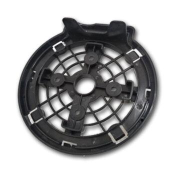Tampa Dianteira do Ventilador Mondial NVT 40cm Plástica - Anel Frontal/Capa De Montagem do Motor Dianteira