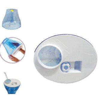 Reservatório do Umidificador Ventisol U-04 3,7 Litros Cor Azul - ATENÇÃO SEM TAMPA/Válvula