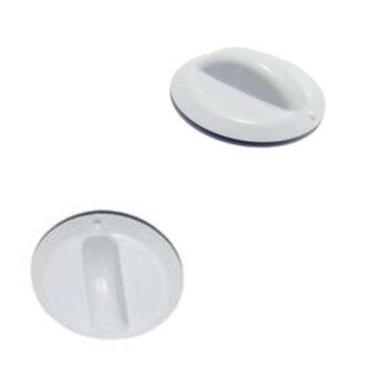 Botão do Terrmostato Branco Filtro Purificador Latina Puri-ice - Puriice PA355