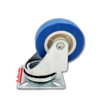 Roda para Climatizador Ventisol Linha CLIPRO45 45Litros - Roda Móvel Traseira Sem Trava para Climatizador CLI45PRO - Vendida p/Unidade